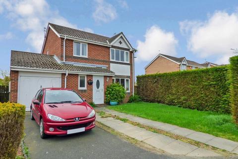 3 bedroom detached house to rent - Linton Burn Park, Widdrington, Morpeth, Northumberland, NE61 5DA