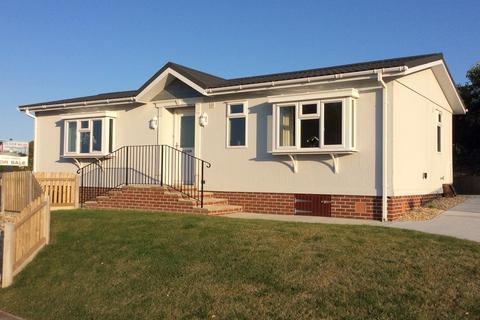 2 bedroom park home for sale - Hoburne Park, SUPERIOR PARK HOME, Swanage, BH19
