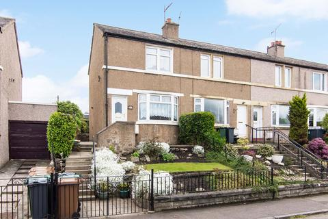 2 bedroom end of terrace house for sale - Eltringham Terrace, Chesser, Edinburgh, EH14