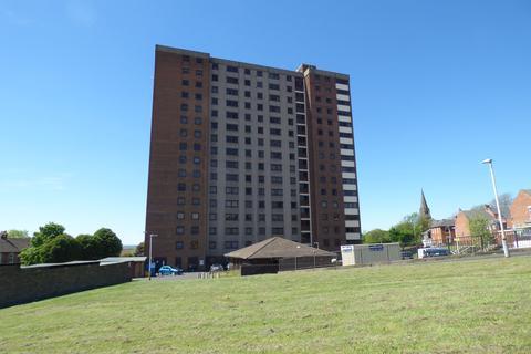 2 bedroom flat for sale - Bensham Court, Bensham, Gateshead, Tyne and Wear, NE8 1XY
