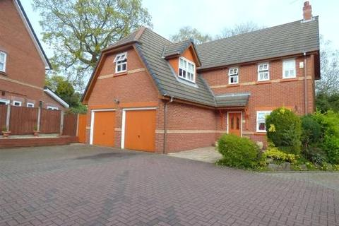 4 bedroom detached house for sale - Ewanville, Liverpool, Merseyside, L36