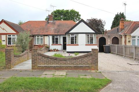 2 bedroom semi-detached bungalow for sale - Fourth Avenue, Chelmsford, Essex, CM1