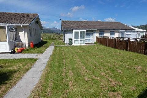 2 bedroom bungalow for sale - 57 Glan y Mor, Fairbourne, LL38 2LQ