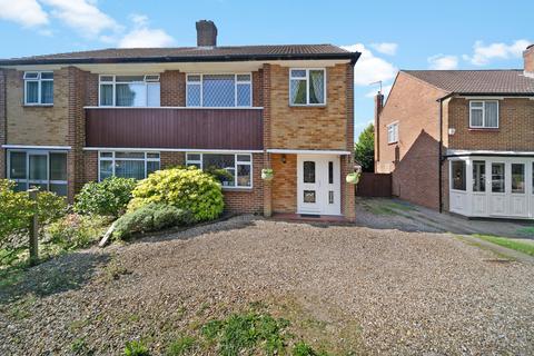 3 bedroom semi-detached house for sale - Edinburgh Close, Ickenham UB10