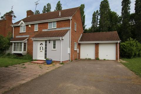 4 bedroom detached house to rent - Church Lane, Northampton