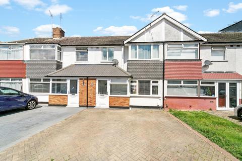2 bedroom terraced house for sale - Bedford Road, Ruislip HA4
