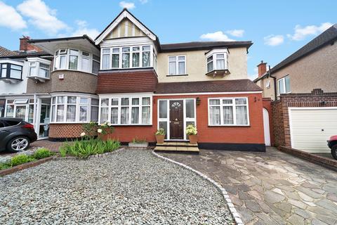 4 bedroom end of terrace house for sale - Cornwall Road, Ruislip HA4