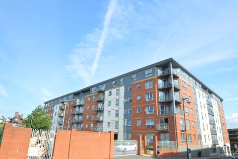 2 bedroom apartment to rent - Quartz Building, 10 Hall Street, BIRMINGHAM, West Midlands, B18