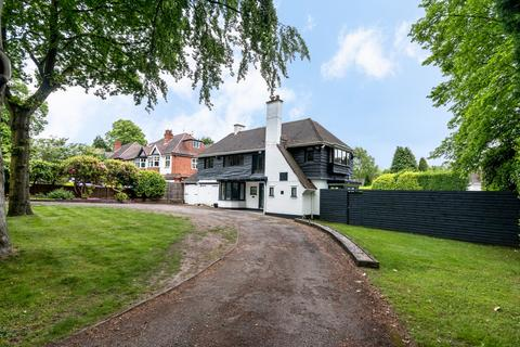 5 bedroom detached house to rent - Rosemary Hill Road, Sutton Coldfield, West Midlands, B74
