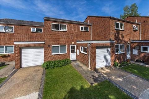 3 bedroom terraced house for sale - Harding Close, Redbourn, St. Albans, Hertfordshire