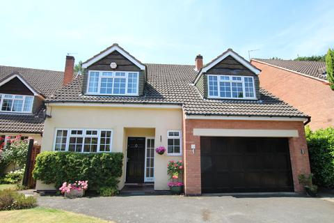 4 bedroom detached house to rent - Catherine Drive, Sutton Coldfield B73
