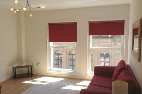 1 bedroom flat to rent - Candleriggs, City Centre, Glasgow, G1 1LF