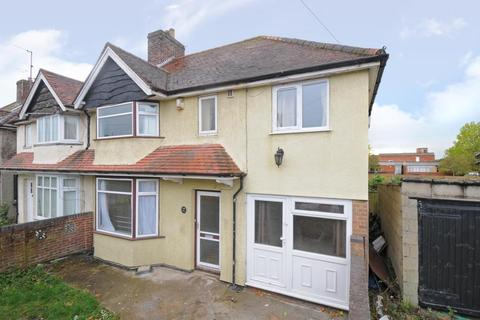 7 bedroom semi-detached house to rent - East Oxford,  HMO Ready 7 Sharers,  OX4