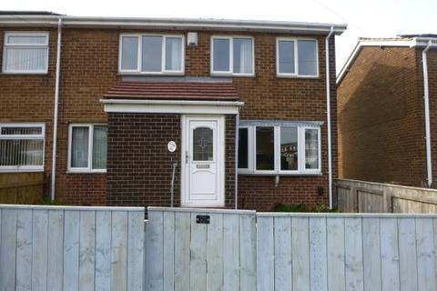 3 bedroom terraced house for sale - TADCASTER ROAD, THORNEY CLOSE, SUNDERLAND SOUTH