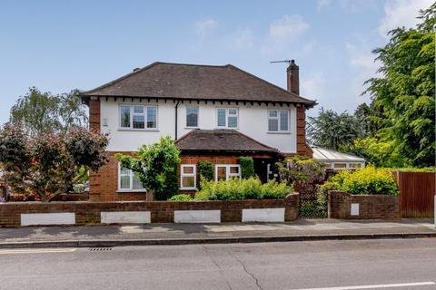 4 bedroom detached house for sale - Woodlands Avenue, New Malden, KT3