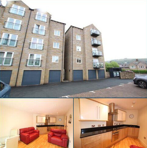 1 bedroom apartment to rent - Copperfield House, Huddersfield Road, Halifax, West Yorkshire, HX3