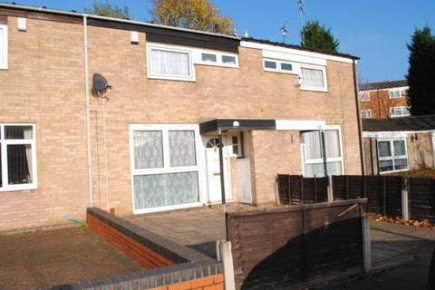 2 bedroom terraced house to rent - Simmons Road, Quinton B32