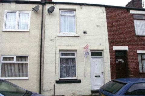 2 bedroom terraced house for sale - Barker Street, S64
