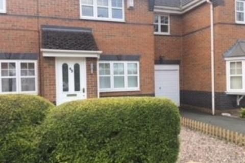3 bedroom semi-detached house for sale - Langland Drive, M30