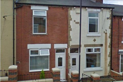 2 bedroom terraced house for sale - York Street, S64