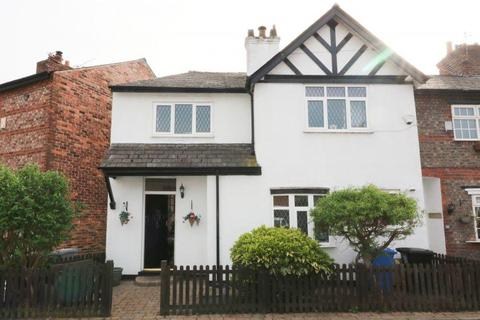 3 bedroom semi-detached house for sale - Church Lane, M33