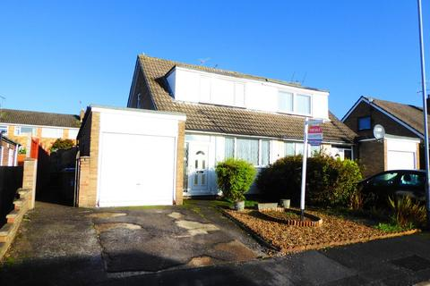 3 bedroom semi-detached house for sale - Greenlands, Driffield