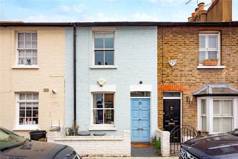 2 bedroom terraced house for sale - Westfields Avenue, London, SW13