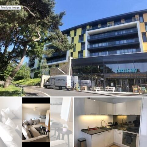 2 bedroom flat to rent - The Citrus Building, Madeira Rd, , Bournemouth BH1