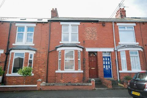 2 bedroom terraced house for sale - St Marys Terrace, East Boldon