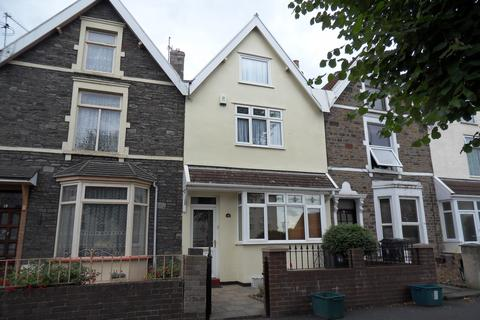 4 bedroom terraced house to rent - Downend Road, Fishponds, Bristol BS16