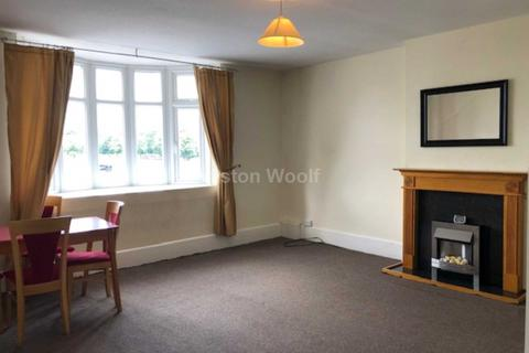 2 bedroom apartment to rent - Valley Road, Sherwood NG5 3BG