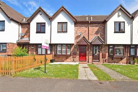 2 bedroom terraced house for sale - Fleetwood Close, Tadworth, Surrey