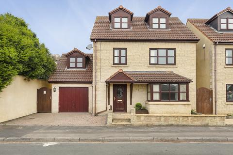 4 bedroom detached house for sale - Alexandra Road, Frampton Cotterell
