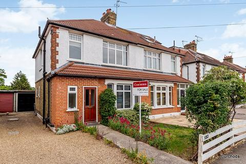 3 bedroom semi-detached house for sale - Lower Sunbury