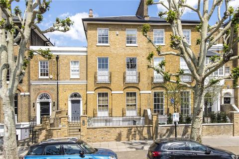 9 bedroom semi-detached house for sale - Hamilton Terrace, London, NW8