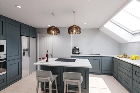 2 bedroom apartment for sale - Apartment 3, The Coach House, The Drive, Gosforth, Newcastle Upon Tyne, Tyne And Wear