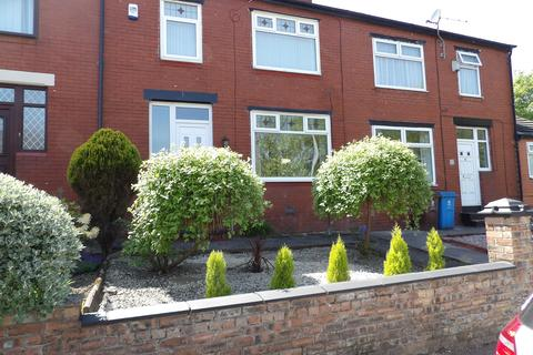 2 bedroom terraced house for sale - Hunt Lane, Chadderton, Oldham OL9