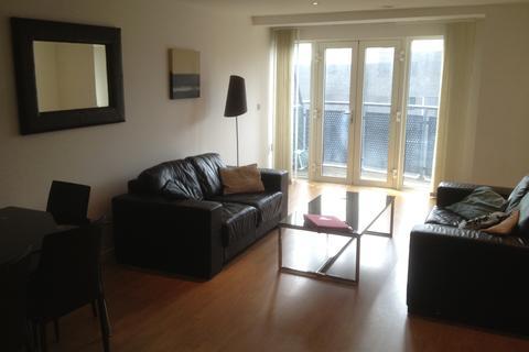 2 bedroom apartment to rent - Masshouse , 2 Masshouse Plaza , Birmingham  B5