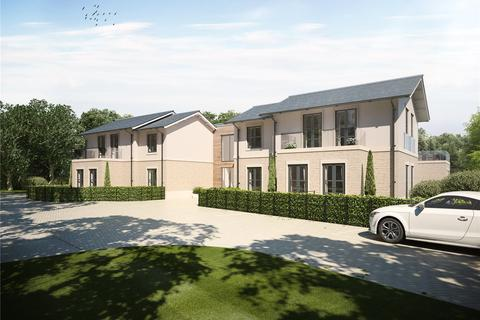 3 bedroom flat for sale - The Avenue - Plot 1, Bath