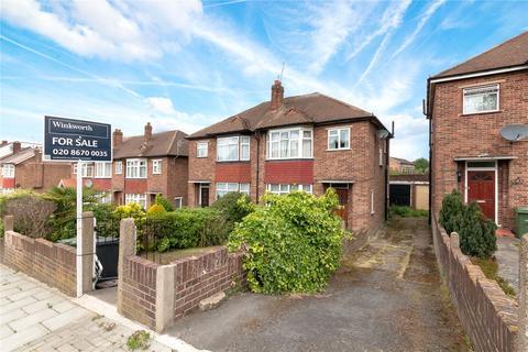 3 bedroom semi-detached house for sale - Eylewood Road, West Norwood, London, SE27