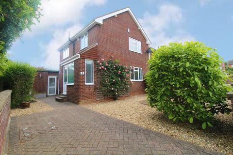 3 bedroom semi-detached house to rent - Chiltern Close, MK43