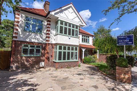 4 bedroom detached house for sale - Lanchester Road, London, N6