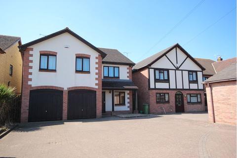 5 bedroom detached house for sale - Greenfields, New Barn Lane, Cheltenham, GL52 3LG