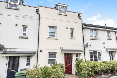 4 bedroom terraced house for sale - Joyford Passage, Cheltenham, GL52 5GD