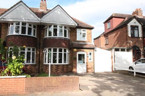 3 bedroom semi-detached house for sale - Glen Rise, Kings Heath, Birmingham