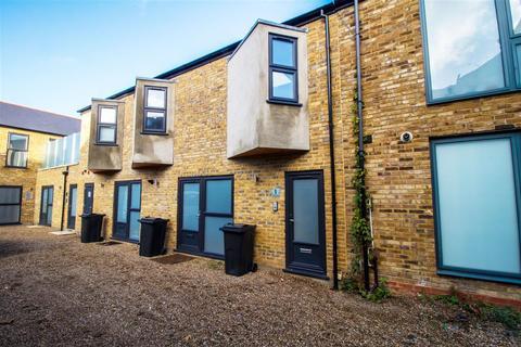 Studio to rent - Blucher Court, Cromwell Road, Wimbledon