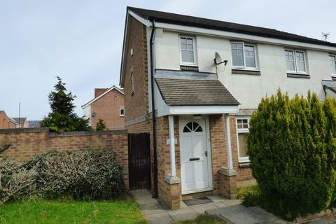 2 bedroom semi-detached house for sale - Emblehope, Mayfield, Washington, Tyne & Wear, NE37 1SH