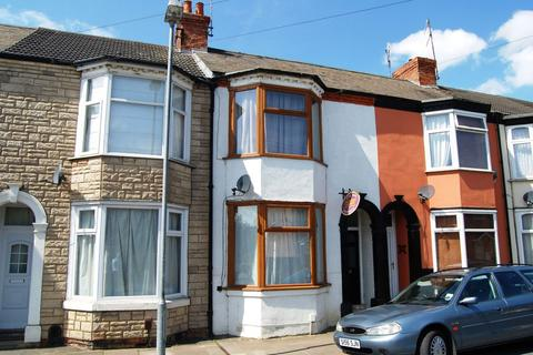 2 bedroom terraced house to rent - Countess Road, St James, Northampton NN5 7DY