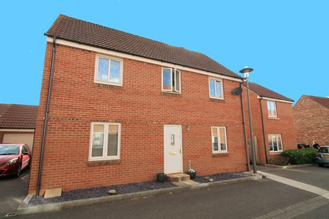 4 bedroom detached house for sale - Wight Row, Portishead, North Somerset, BS20 7FY