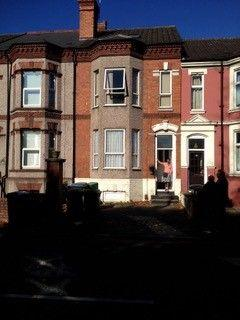 1 bedroom house share to rent - Super Double Room available